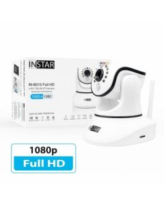 IP PoE Kameras