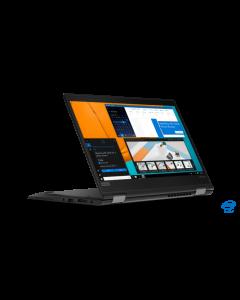 Lenovo X390 Yoga FHD i5  8GB 256 W10P 4G