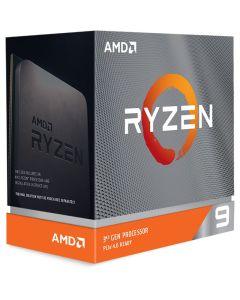 CPU AMD Ryzen 9 3950X  3,5GHz BOX AM4
