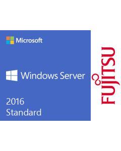 Win Server 2016 Standard 16 Core    ROK