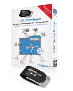 IDENTsmart ID60 DatenTresor