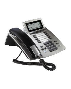 AGFEO IP Systemtelefon ST 42 IP silber