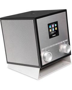 Palona QUUBI DAB+/FM Soundsystem schwarz
