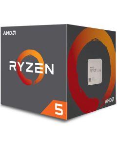 CPU AMD Ryzen 5 2600   3,4GHz BOX AM4