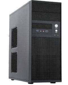 Geh. ATX MidiTower CHIEFTEC CQ-01B-U3