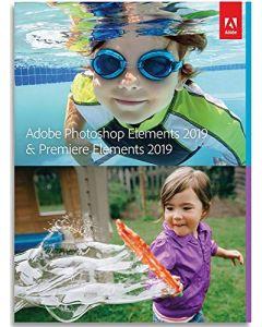 Adobe Photoshop Elements 2019 & Pr. Elem