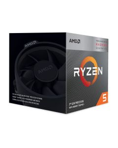 CPU AMD Ryzen 5 3600X  3,8GHz BOX AM4