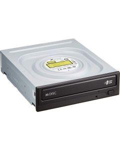 DVD INTERN LG GH24NSD5    bulk black