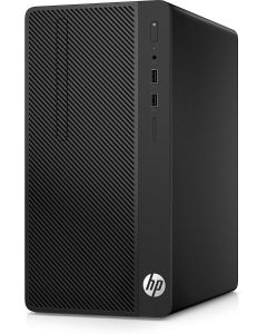 HP 280 G3 i7 8GB 256 DVD W10P