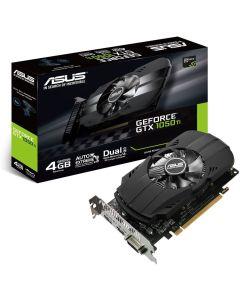 VGA ASUS NVIDIA GeForce GTX 1050 Ti 4GB