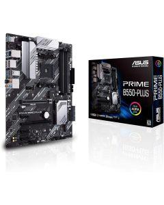 Mainb. ASUS PRIME B550-PLUS          AMD
