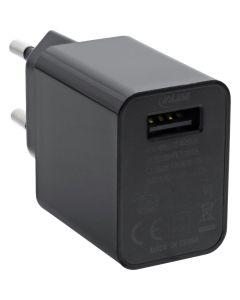 USB Netzteil, Ladegerät, 100-240V zu 5V