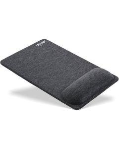 Mousepad mit Handballenauflage, textil