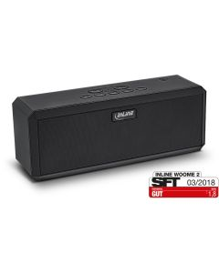 Bluetooth Wireless Stereo Lautsprecher