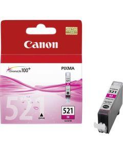 Canon Tinte CLI-521M   Magenta