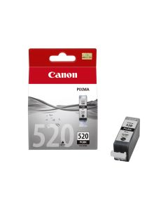 Canon Tinte PGI-520BK       Schwarz