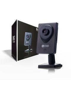 IN-6001HD WLAN IP Kamera schwarz (Innen)