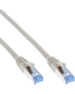 ZY/Patchk C6A  2,0m grau S/FTP 500MHz hf