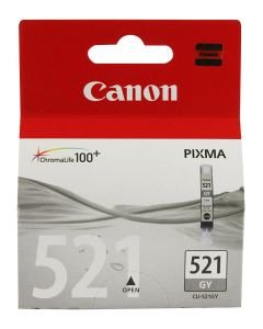 Canon Tinte CLI-521GY  Grau