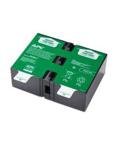 USV APC Batterie RBC124