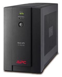 USV APC Back-UPS 1400VA BX1400UI