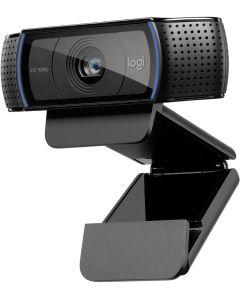 Webcam Logitech C920 USB  Full HD 1080p