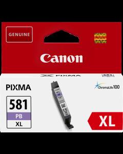 Canon Tinte CLI-581 XL Fotoblau