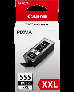 Canon Tinte PGI-555PGBK XXL Schwarz