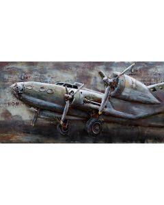 CIMPLEX Airplane  140 x 70 cm       -721