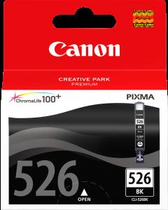 Canon Tinte CLI-526BK  Schwarz