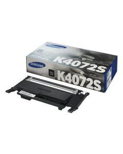Toner Samsung CLT-K4072S  Schwarz
