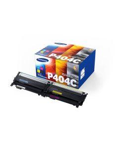 Toner Samsung CLT-P404C   Rainbow Kit