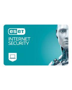 ESET Internet Security      - ESD 3U 1J