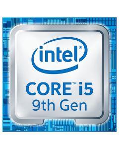 CPU Intel Core i5-9600K BOX 4.6GHz  1151