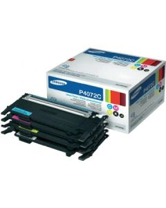 Toner Samsung CLT-P4072C  Rainbow Kit