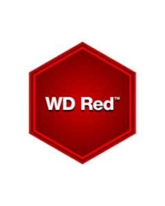 Festpl. 2,5'' WD Red NAS  1 TB WD10JFCX