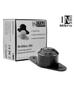 IN-ZUB Mikro 380 schwarz (12V)