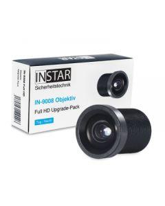 IN-ZUB  45° Objektiv 8 mm Tag und Nacht