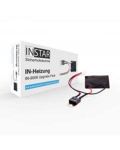 IN-ZUB Heizung für IN-9008 Full HD