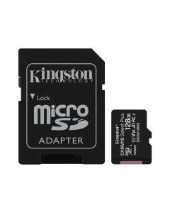 MEM.MicroSD 128GB Kingston SDCS2/128GB