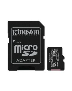 MEM.MicroSD 256GB Kingston SDCS2/256GB