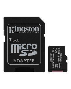 MEM.MicroSD  32GB Kingston SDCS2/32GB