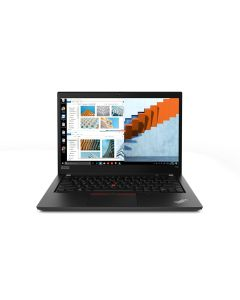 Lenovo T490 14''  FHD i7 16GB 512 W10P 4G