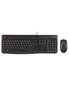 LOGI MK120 Desktop