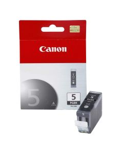 Canon Tinte PGI-5BK  Schwarz