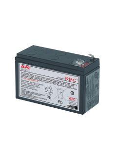 USV APC Batterie RBC17