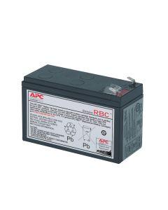 USV APC Batterie RBC2