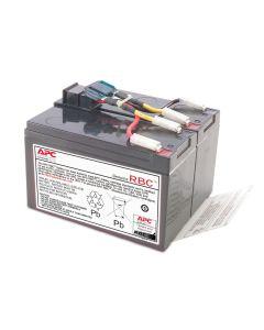 USV APC Batterie RBC48