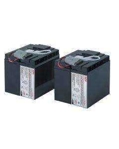 USV APC Batterie RBC55