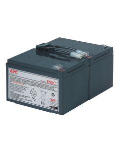 USV APC Batterie RBC6